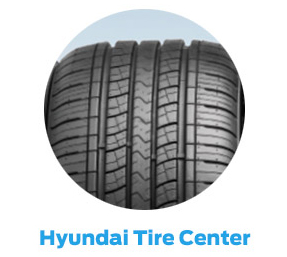 Hyundai Tire Center