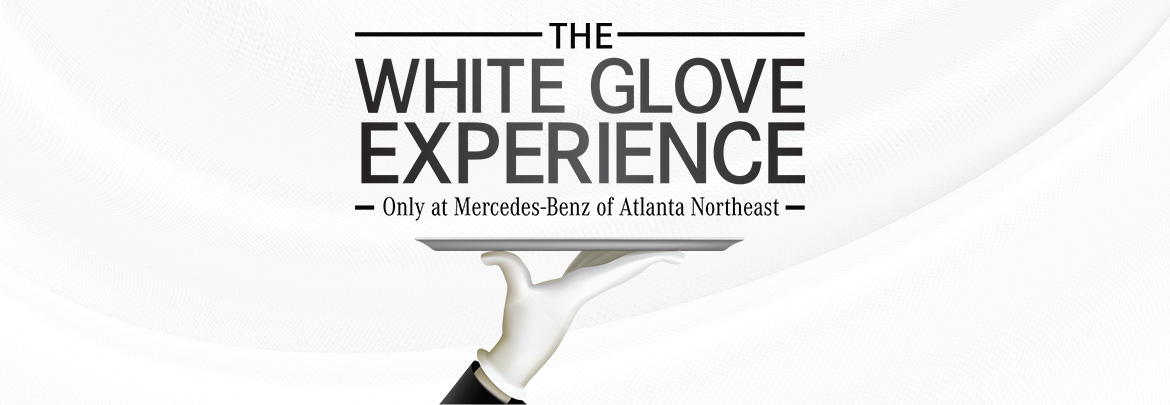 The Atlanta Classic Cars White Glove Experience