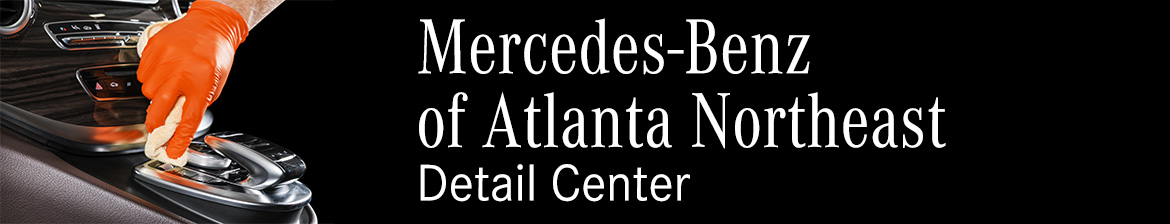 Mercedes-Benz of Atlanta Northeast Detail Center