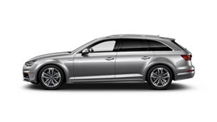 2019 A4 All-Road