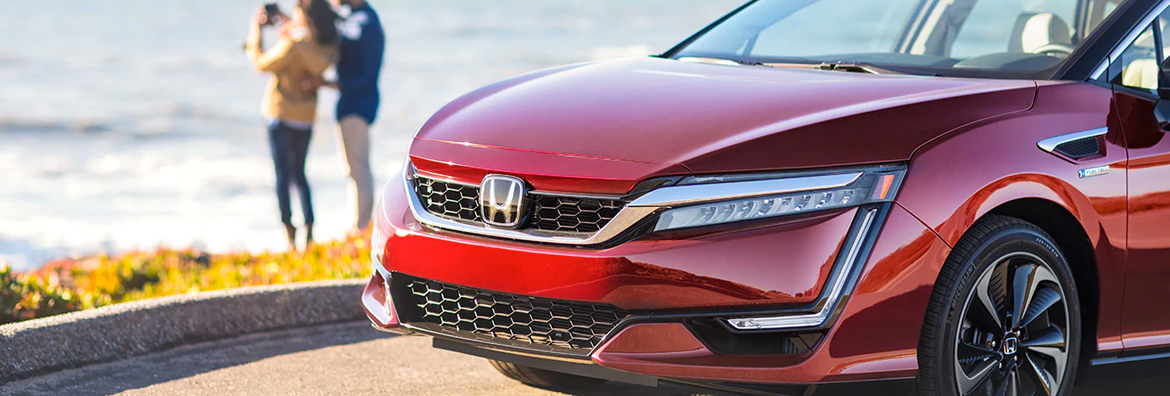 Honda Alternative Fuel Perks in the greater Atlanta area