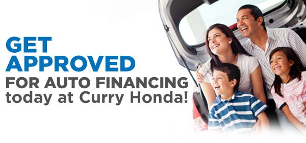 Get Approved For Auto Financing