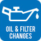 Oil And Filter Replacement