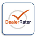 Check out our dealership on DealerRater