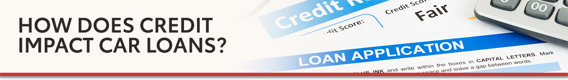 How Credit Impacts Car Loans in DeLand, FL