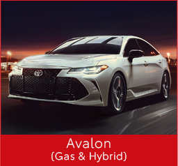 Toyota Uber Driver Incentive Program | Gainesville FL | Near