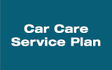 Car Care Service Plan