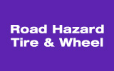 road hazard tire and wheel