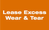 Lease Excess Wear & Tear