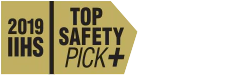 Top Safety Pick+