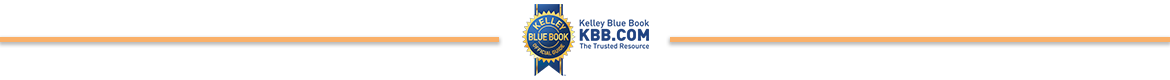 Kelley Blue Book® Instant Cash Offer