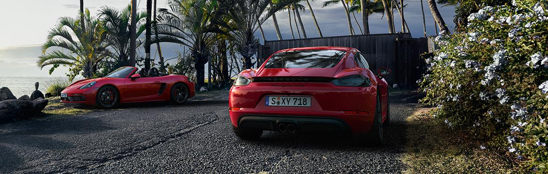 About Porsche Livermore in Livermore, CA