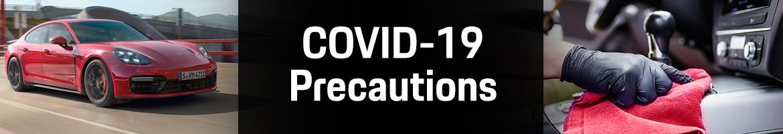 COVID-19 Precautions in Livermore, CA