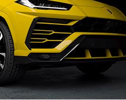 Lamborghini Specials