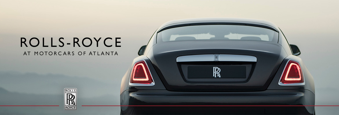 Inspire Greatness with Rolls-Royce