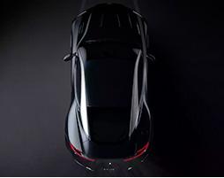 Aston Martin Specials