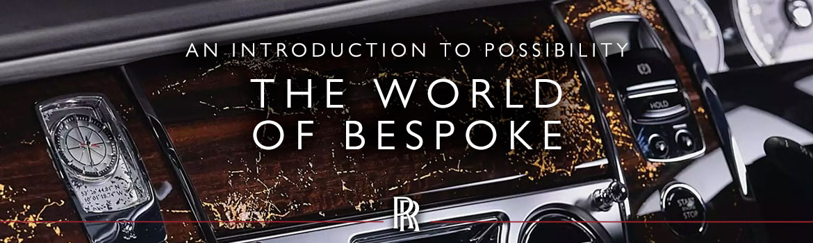 An Introduction to Possibility — The World of Bespoke