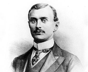 The Honourable Charles Rolls