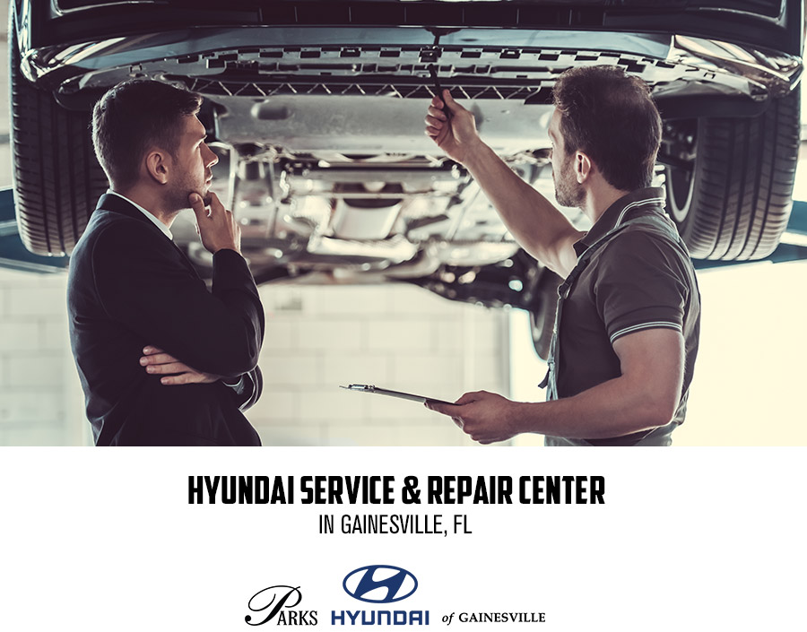 Ford Lincoln Service and Repair Center