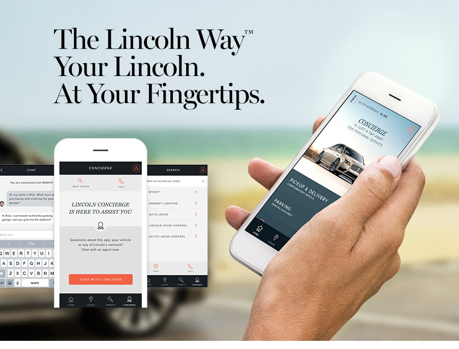 the lincoln way lincoln owner app gainesville fl. Black Bedroom Furniture Sets. Home Design Ideas