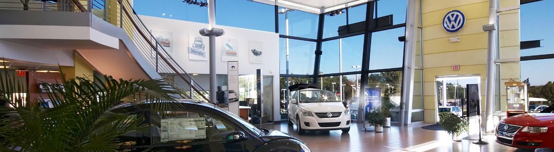 Steve White Vw >> Steve White Volkswagen New Volkswagen Dealership In Greenville Sc