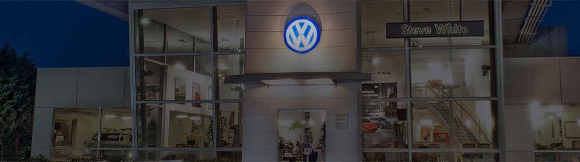 Careers At Steve White Volkswagen Greenville Sc