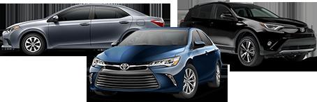 car rental dothan al  Toyota Rent a Car | Dothan AL | Serving Ozark and Enterprise