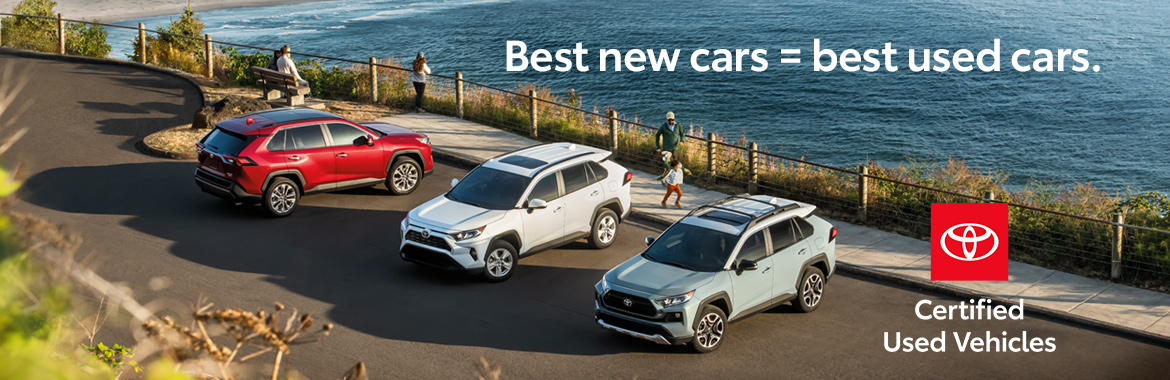 best new cars = best used cars