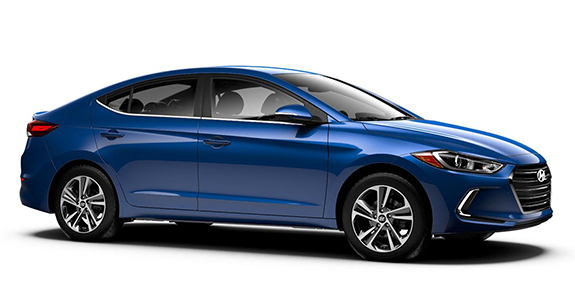 2018 Hyundai Elantra Vs 2018 Ford Focus Bradenton Fl