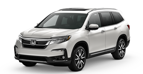 2019 Volkswagen Atlas Vs 2019 Honda Pilot Greenville Sc