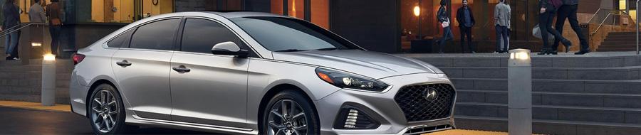 Benefits of Buying a New Car in Triadelphia, WV