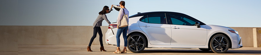 Toyota of Ft. Worth Benefits Of Buying A New Car