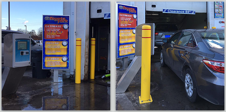 Complimentary Car Washes | York PA | Near Hanover, Lancaster U0026 Elizabethtown