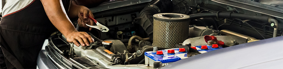 The Importance of Following Your Vehicle's Maintenance