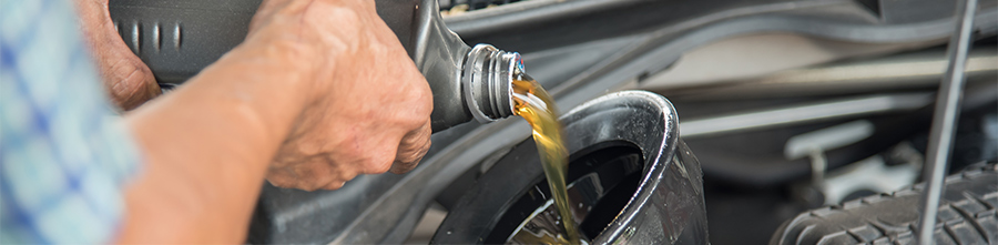 Benefits of Oil Change
