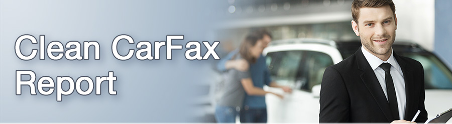 Do You Have A Clean Carfax Hendersonville Nc Serving Asheville