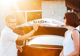 Do's and Don'ts of Car Buying