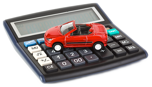 Auto Loan Payment Calculator in Gainesville, FL