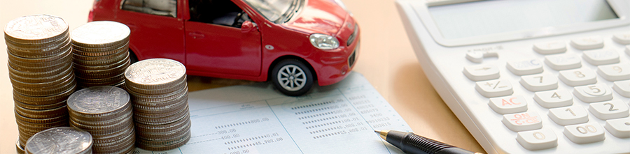 What does the Finance Department offer in addition to buying of leasing