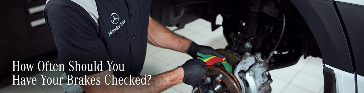How Often Should You Have Your Brakes Checked?