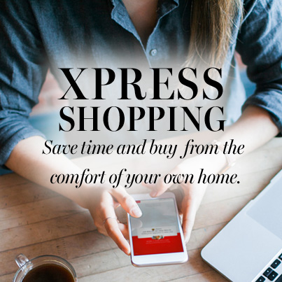 Xpress Shopping