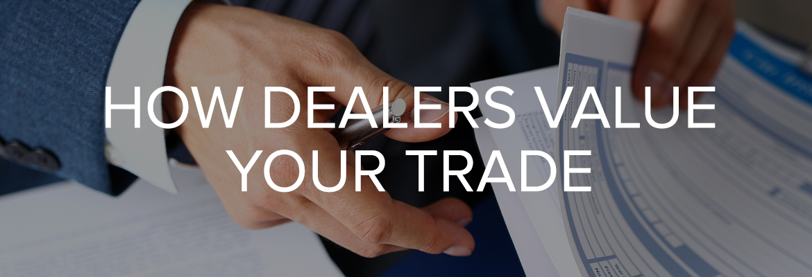 How Dealers Value Your Trade in Punta Gorda, FL