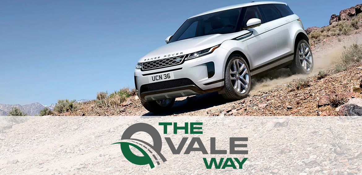 A Different Experience in Car Buying: The Qvale Way at Land Rover Livermore in Livermore, CA
