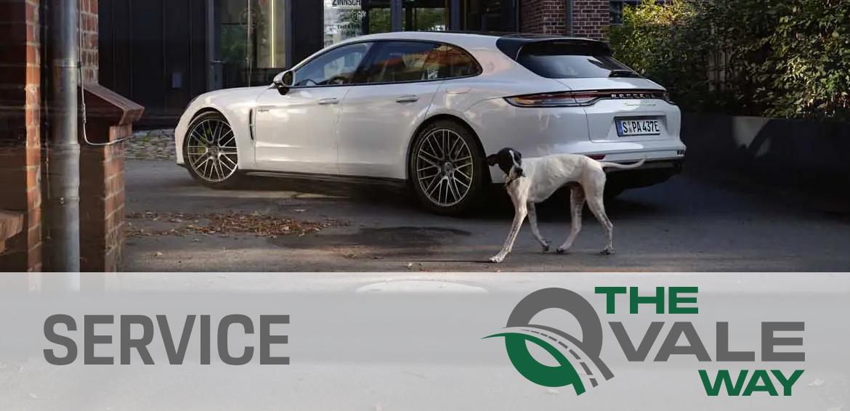 Why Service at Porsche Livermore in Livermore, CA