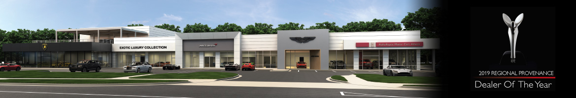 About MotorCars of Atlanta