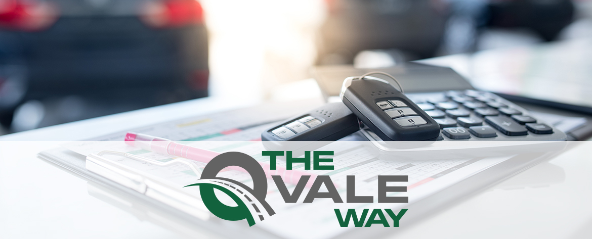 A Different Experience in Car Buying: The Qvale Way
