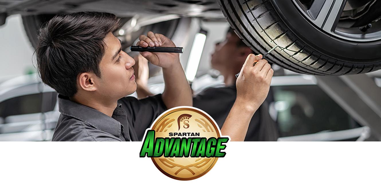 Prepaid Maintenance Program in Lansing, MI