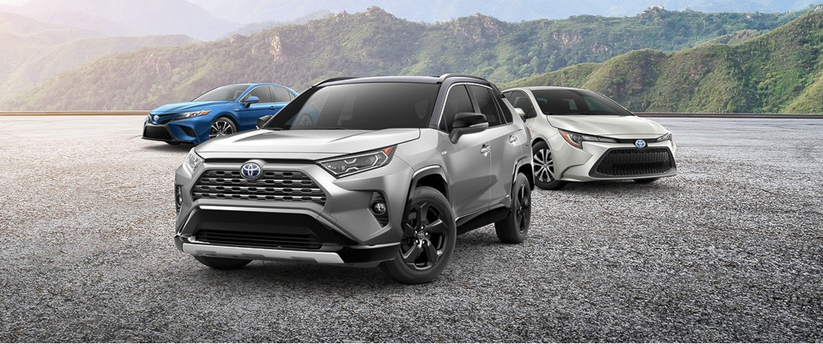 Reasons Why You Should Drive a Toyota