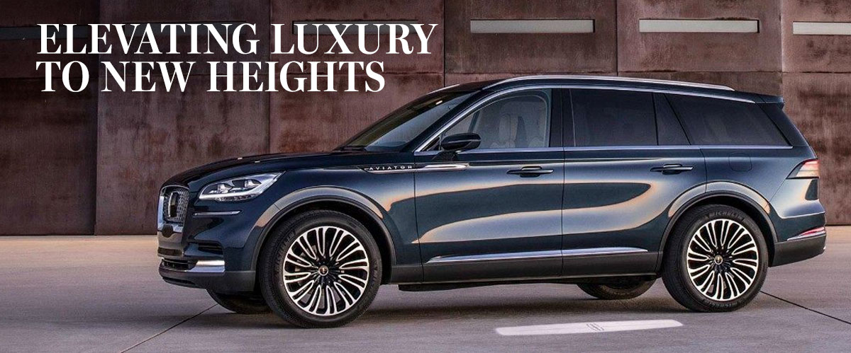 2019 Lincoln Aviator Preview | Punta Gorda FL | Serving ...