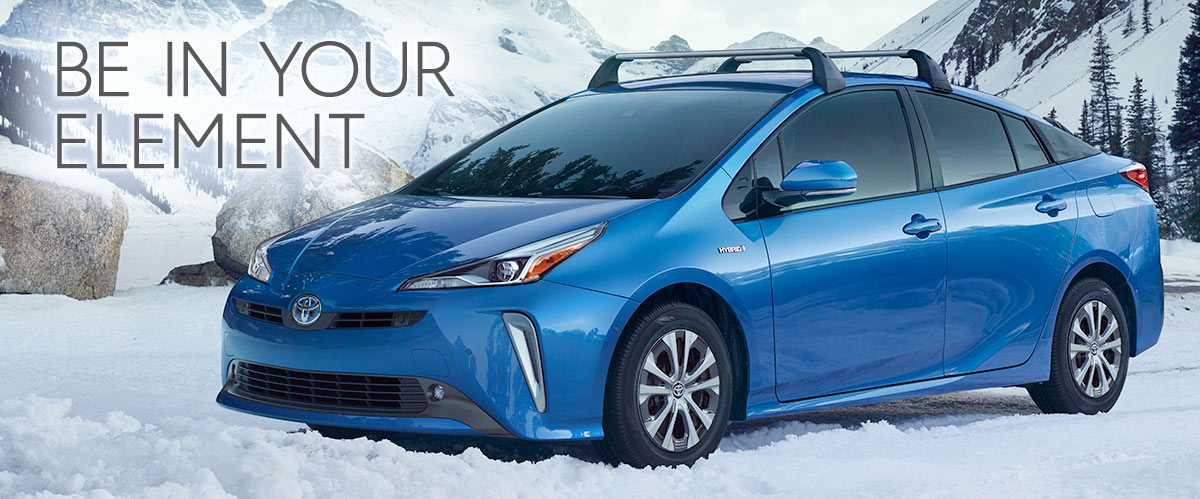 Reserve Your 2019 Toyota Prius In Kennesaw Ga At Cobb County
